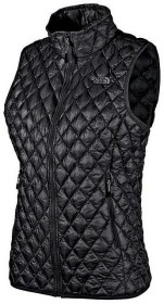 The North Face Thermoball Weste schwarz (Damen) ab € 87,49