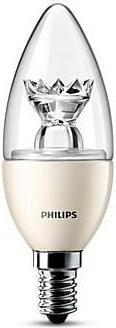 Philips LED Candle E14 3.5W/827 (743330-00)