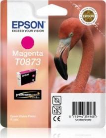 Epson Tinte T0873 magenta (C13T08734010)