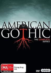 American Gothic Box