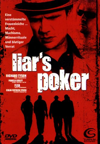 Liar's Poker -- via Amazon Partnerprogramm