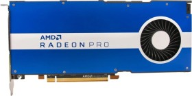 AMD Radeon Pro W5500, 8GB GDDR6, 4x DP (100-506095)