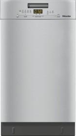 Miele G 5430 SCU SL Active edelstahl (11495680)