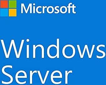Microsoft Windows Server 2022, 5 Device CAL (deutsch) (PC) (R18-06432) -- via Amazon Partnerprogramm