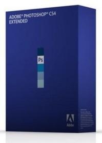 Adobe Photoshop Extended CS4, EDU (deutsch) (PC) (65015978)