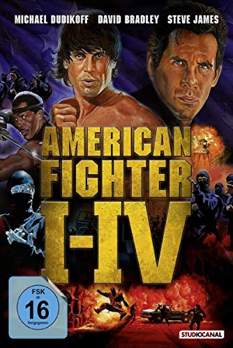 American Fighter -- via Amazon Partnerprogramm
