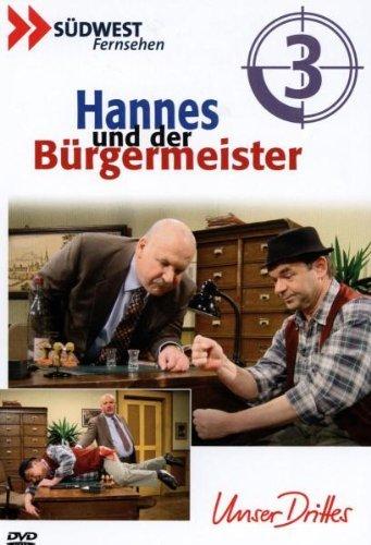 Hannes und der Bürgermeister 3 -- via Amazon Partnerprogramm