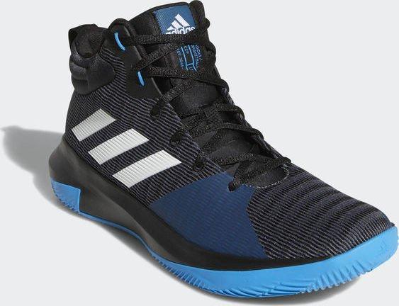 best sneakers 9ce0e f34ad adidas Pro Elevate core blackftwr whitebright blue ab € 78 (2019)   Preisvergleich Geizhals Deutschland