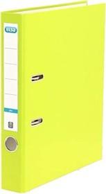 Elba smart pro file A4, 5cm, light green (100023254)