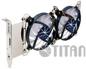 Titan TTC-SC07TZ VGA-Kühler