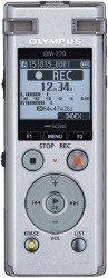 Olympus DM-770 digital voice recorder