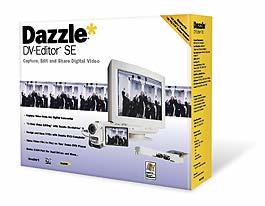 Dazzle* DV Editor SE (903354)