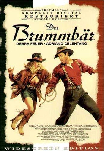Der Brummbär -- via Amazon Partnerprogramm