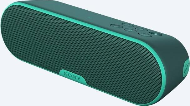 Sony SRS-XB2 grün