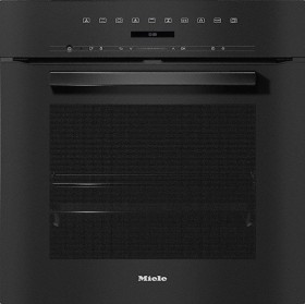 Miele H 7264 BP oven with steam support obsidian black (11104230)