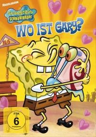 SpongeBob Schwammkopf - Wo ist Gary?