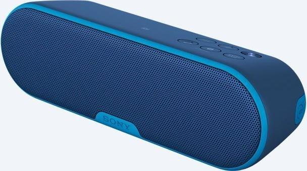 Sony SRS-XB2 blau