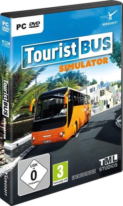 tourist bus simulator deutsch ab 22 99 2019. Black Bedroom Furniture Sets. Home Design Ideas