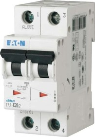 Eaton FAZ-C25/2 (278762)