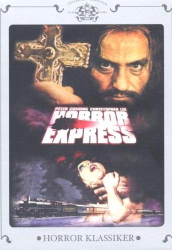 Horror Express (Special Editions) -- via Amazon Partnerprogramm
