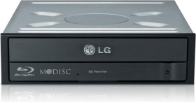 LG WH16NS40 schwarz, SATA