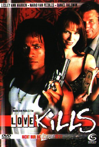 Love Kills -- via Amazon Partnerprogramm
