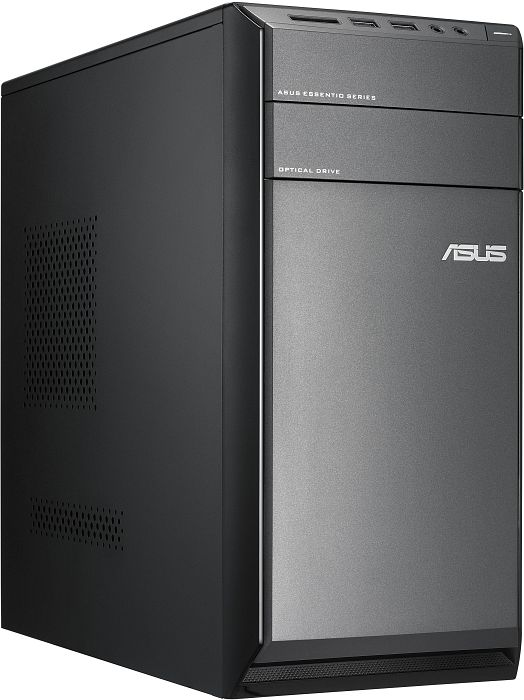 ASUS Essentio CM6330-DE004O, Core i7-3770, 8GB RAM, 1000GB, Windows 7 Home Premium (90PD9CDBD251F8704CKZ)