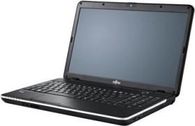 Fujitsu Lifebook A512, Pentium 2020M, 4GB RAM, 500GB HDD (VFY:A5120M72A7DE)