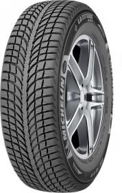 Michelin Latitude alpine LA2 255/60 R17 110H XL