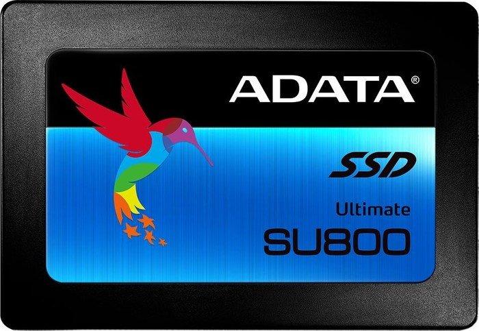 ADATA Ultimate SU800 512GB, SATA (ASU800SS-512GT-C)