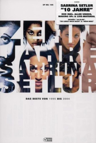 Sabrina Setlur - 10 Jahre/Das Beste 1995-2004 -- via Amazon Partnerprogramm