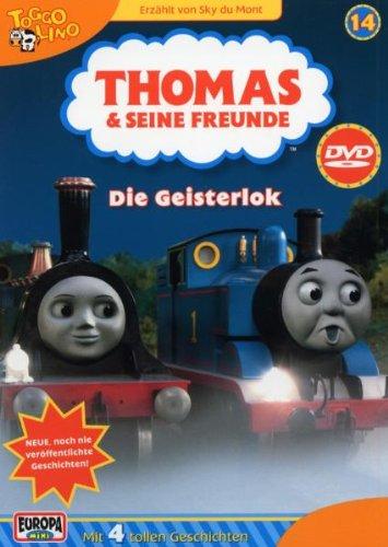 Thomas und seine Freunde 14 - Die Geisterlok -- via Amazon Partnerprogramm