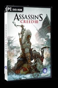 Assassin's Creed 3 (English) (PC)