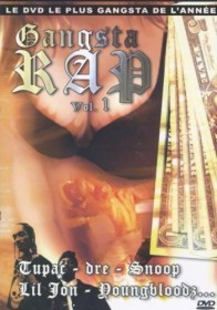 Gangsta Rap Vol. 1