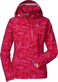 Schöffel Neufundland5 Jacke rosa (Damen) (5505-2426)