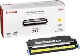 Canon Toner CRG-717Y gelb (2575B002)