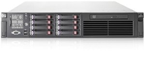 HP ProLiant DL380 G6 Entry, 1x Xeon DP E5504 (491505-421)