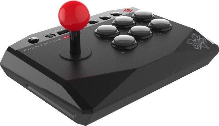 MadCatz Street Fighter V Arcade Fightstick Alpha (PS4/PS3)