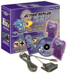 Datel Action Replay CDX - Cheat-Cardridge für Dreamcast (DC)