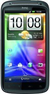HTC Sensation mit Branding