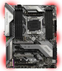 MSI X299 Tomahawk AC (7B05-002R)