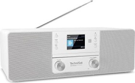 TechniSat DigitRadio 370 CD BT white (0001/3948)