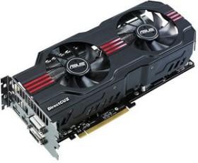 ASUS ENGTX580 DCII/2DIS/1536MD5 DirectCU II, GeForce GTX 580, 1.5GB GDDR5, 2x DVI, HDMI, DP (90-C1CQ40-W0UAY0BZ)