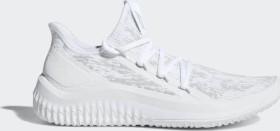 adidas Dame D.O.L.L.A. ftwr white/grey one (Herren) (AQ0827)
