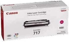 Canon Toner CRG-717C cyan (2577B002)