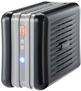 "Thecus D0204, 2.5"", USB 3.0 micro B"