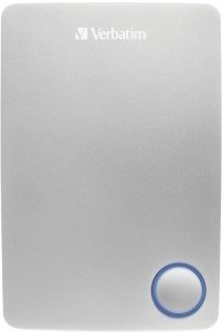 Verbatim Store 'n' Go Executive silver 1000GB, USB 3.0 (53058)