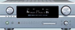 Denon AVR-2805 silver