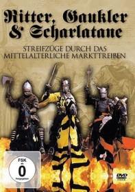 Ritter, Gaukler & Scharlatane (DVD)