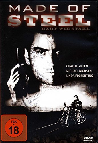 Made Of Steel -- via Amazon Partnerprogramm